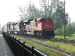 CN's First SD70M-2